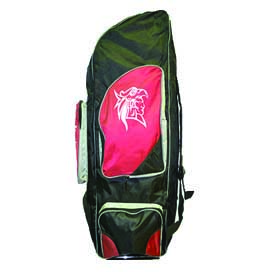 Salepoint Cricket Duffle Bag Senior Side