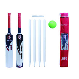 Cricket Kids Set