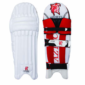 Salepoint Cricket Pads Junior Proficient