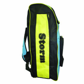 Salepoint Duffle Cricket Bag Junior Side